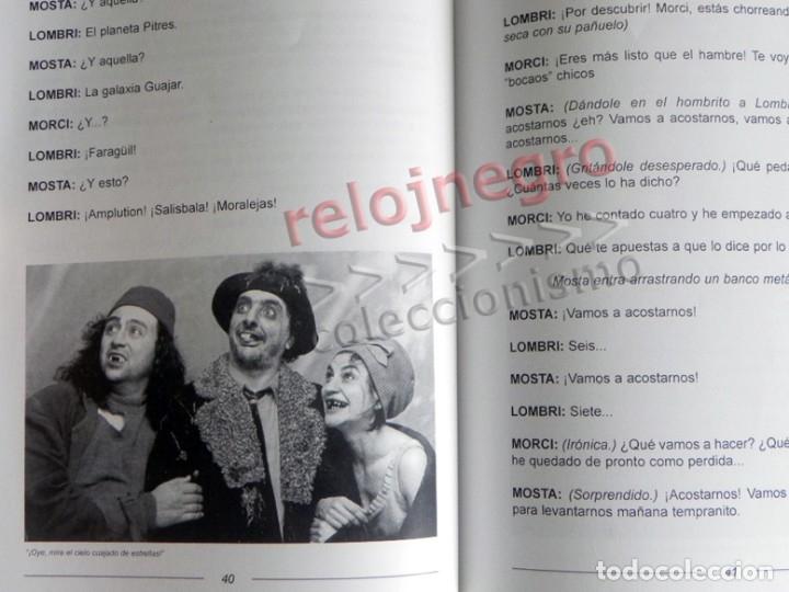 Libros de segunda mano: LOS ULEN - LIBRO PACO TOUS - SANDOVAL QUERO TEATRO ANDALUCÍA JEREMÍAS MANÁ MANÁ BAR DE LÁGRIMAS ARTE - Foto 3 - 176553994