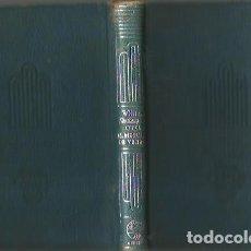 Libros de segunda mano: WILLIAM SHAKESPEARE. OTELO EL MORO DE VENECIA. EL MERCADER DE VENECIA. COLECCION CRISOL Nº 394. Lote 176725830