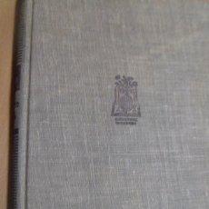 Libros de segunda mano: EL ESPECTRO DE LA ROSA. BEN HECHT. Lote 176883015