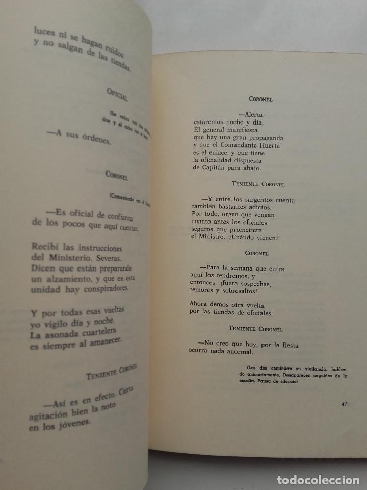 Libros de segunda mano: LA HISTORIA TRISTE DE FERNANDO Y BELISA - J.E.CASARIEGO - ED. LA CRUZ - OVIEDO - 1975 - Foto 2 - 177976714