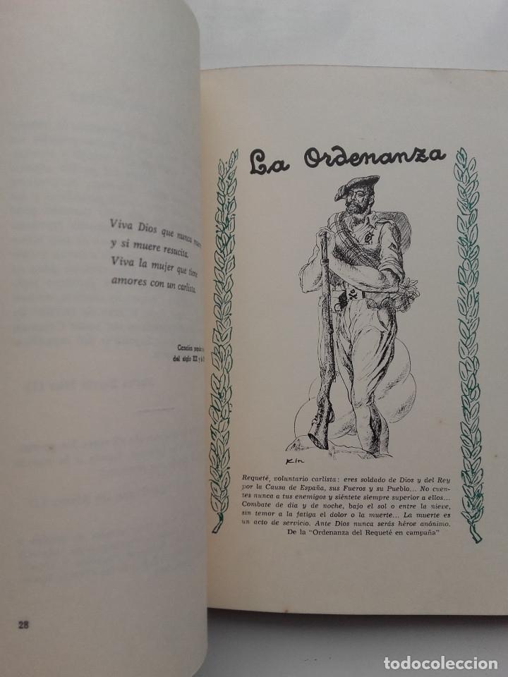 Libros de segunda mano: LA HISTORIA TRISTE DE FERNANDO Y BELISA - J.E.CASARIEGO - ED. LA CRUZ - OVIEDO - 1975 - Foto 3 - 177976714