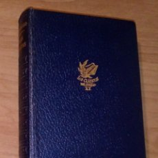 Libros de segunda mano: LUIGI PIRANDELLO - OBRAS COMPLETAS, I (TEATRO) - PLAZA & JANÉS, 1962. Lote 178827505