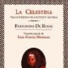 Libros de segunda mano: LA CELESTINA. - ROJAS, FERNANDO DE.. Lote 180214953
