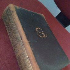 Libros de segunda mano: DON PEDRO MUÑOZ SECA. OBRAS COMPLETAS. EDICIONES FAX, 1947 TOMO I. Lote 180314157