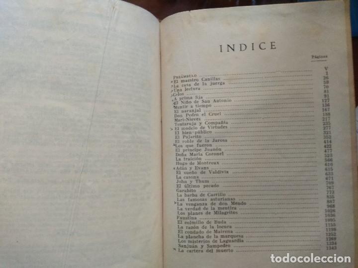 Libros de segunda mano: DON PEDRO MUÑOZ SECA. OBRAS COMPLETAS. EDICIONES FAX, 1947 TOMO I - Foto 5 - 180314157