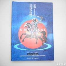 Libros de segunda mano: RAMÓN CABANILLAS E ANTÓN VILAR PONTE O MARISCAL(GALLEGO) Y96690 . Lote 181012826