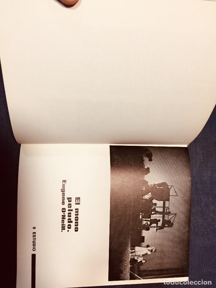 Libros de segunda mano: OCHO AÑOS DE TEATRO UNIVERSITARIO T.U. DE MURCIA 1967 1975 CESAR OLIVA - Foto 7 - 183366758