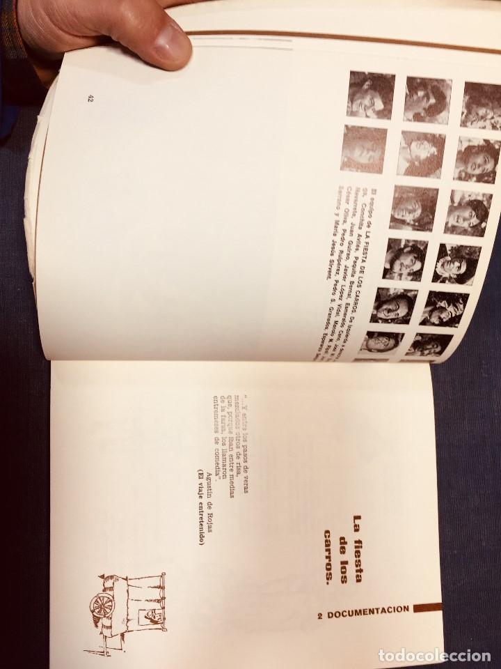 Libros de segunda mano: OCHO AÑOS DE TEATRO UNIVERSITARIO T.U. DE MURCIA 1967 1975 CESAR OLIVA - Foto 10 - 183366758