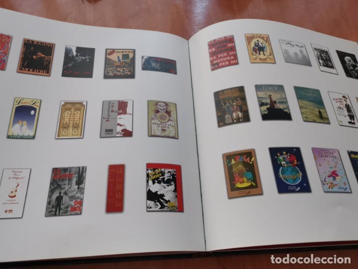 Libros de segunda mano: MAGNIFIC TOM 20 ANYS IGUANA TEATRE PALMA DE MALLORCA 2006 - Foto 8 - 183576990