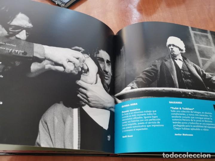 Libros de segunda mano: MAGNIFIC TOM 20 ANYS IGUANA TEATRE PALMA DE MALLORCA 2006 - Foto 11 - 183576990