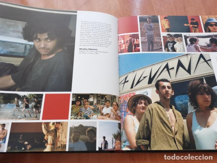 Libros de segunda mano: MAGNIFIC TOM 20 ANYS IGUANA TEATRE PALMA DE MALLORCA 2006 - Foto 15 - 183576990