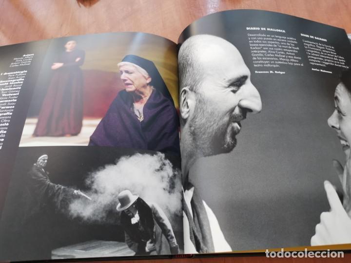 Libros de segunda mano: MAGNIFIC TOM 20 ANYS IGUANA TEATRE PALMA DE MALLORCA 2006 - Foto 19 - 183576990