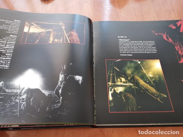 Libros de segunda mano: MAGNIFIC TOM 20 ANYS IGUANA TEATRE PALMA DE MALLORCA 2006 - Foto 22 - 183576990