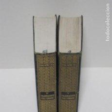 Libros de segunda mano: PEDRO MUÑOZ SECA. TOMOS IV Y V DE OBRAS COMPLETAS. COLABORACION DE PEREZ FERNANDEZ. 1949 Y 1948. . Lote 183933450