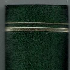 Libros de segunda mano: OBRAS DE MIGUEL DE ACOSTA, JOSÉ ALFAYATE Y VICENTE SORIANO, SERAFÍN Y JOAQUÍN ÁLVAREZ QUINTERO.. Lote 187201328