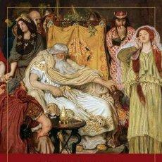 Libros de segunda mano: EL REY LEAR. WILLIAM SHAKESPEARE.. Lote 289523638