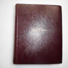 Libros de segunda mano: HENRIK IBSEN TEATRO COMPLETO Y97612. Lote 188829286