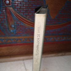 Libros de segunda mano: EL COMPRADOR DE HORAS JACQUES DEVAL. Lote 189212551