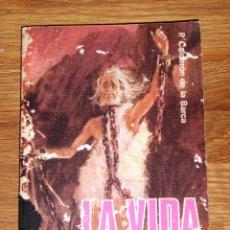 Libros de segunda mano: CALDERÓN DE LA BARCA, PEDRO. LA VIDA ES SUEÑO. Lote 191402408