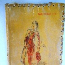 Libros de segunda mano: LA VENGANZA DE DON MENDO, DE PEDRO MUÑOZ SECA, ILUSTRADO POR ENRIQUE HERREROS 1954 RARA PORTADA.. Lote 191611352