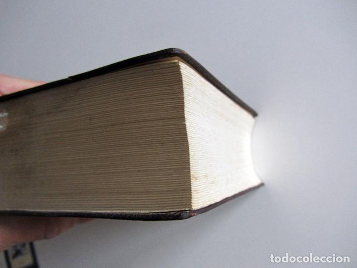 Libros de segunda mano: Teatro completo. Victor Hugo. Editorial Lorenzana. Barcelona - Foto 4 - 191716907