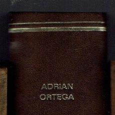 Libros de segunda mano: OCHO OBRAS DE ADRIÁN ORTEGA. COLECCIÓN TEATRO.. Lote 193200677