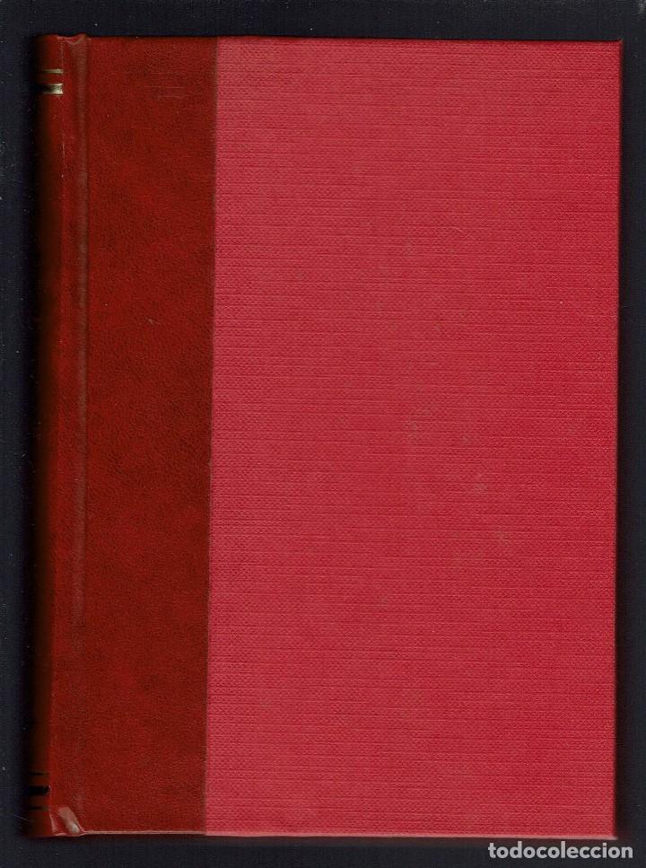 Libros de segunda mano: A.PASO, A.DE ARMENTERAS, R.GONZÁLEZ DEL TORO,M.PASO, A.DE PRADA,J.ROMERO-MARCHENT,J.LÓPEZ DE LA HERA - Foto 2 - 194302758