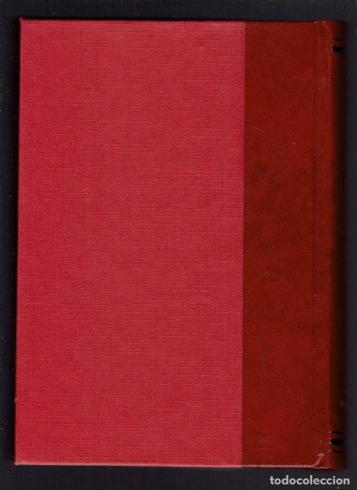 Libros de segunda mano: A.PASO, A.DE ARMENTERAS, R.GONZÁLEZ DEL TORO,M.PASO, A.DE PRADA,J.ROMERO-MARCHENT,J.LÓPEZ DE LA HERA - Foto 3 - 194302758