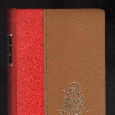 Libros de segunda mano: HAMLET POR WILLIAM SHAKESPEARE - VOLUMEN NUMERADO PERTENECIENTE A LA COLECCIÓN ''PLIEGUES DE CORDEL'. Lote 194405130