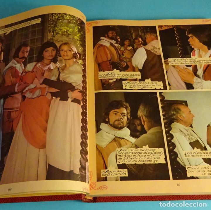 EL ALCALDE DE ZALAMEA. CALDERÓN DE LA BARCA. FOTOTEATRO EDITORIAL ROLLÁN 1973 (Libros de Segunda Mano (posteriores a 1936) - Literatura - Teatro)