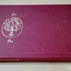 Libros de segunda mano: OTELO - EL MORO DE VENECIA - SHAKESPEARE - CIRCULO LECTORESI-402. Lote 194911028