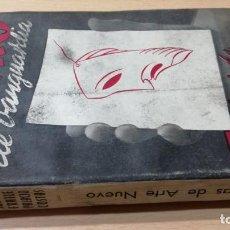 Libros de segunda mano: TEATRO DE VANGUARDIA - 15 OBRAS DE ARTE NUEVO - EDICIONES PERMANI-501. Lote 194911172