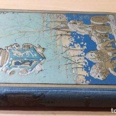 Libros de segunda mano: SAINETES RAMON DE LA CRUZ - TOMO I - MAUCCI 1943M401. Lote 194916045