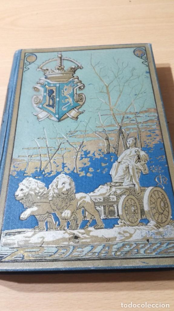 Libros de segunda mano: SAINETES RAMON DE LA CRUZ - TOMO I - MAUCCI 1943M401 - Foto 3 - 194916045