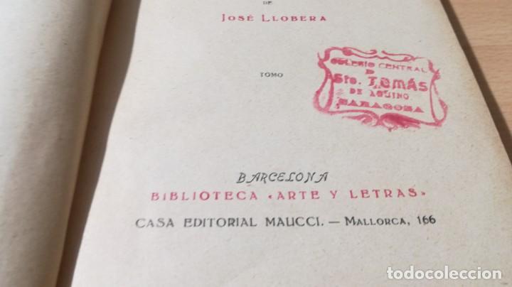 Libros de segunda mano: SAINETES RAMON DE LA CRUZ - TOMO I - MAUCCI 1943M401 - Foto 9 - 194916045