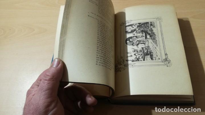 Libros de segunda mano: SAINETES RAMON DE LA CRUZ - TOMO I - MAUCCI 1943M401 - Foto 16 - 194916045