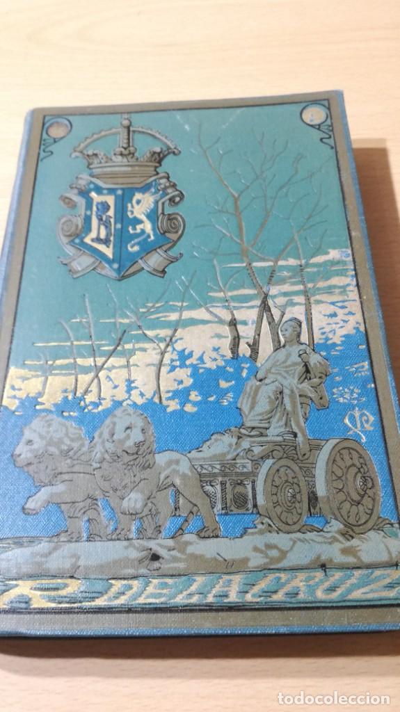 Libros de segunda mano: SAINETES RAMON DE LA CRUZ - TOMO II - MAUCCI 1943M401 - Foto 3 - 194916086
