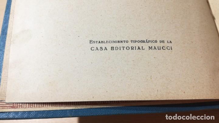 Libros de segunda mano: SAINETES RAMON DE LA CRUZ - TOMO II - MAUCCI 1943M401 - Foto 7 - 194916086