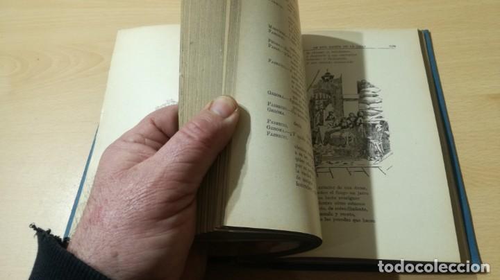 Libros de segunda mano: SAINETES RAMON DE LA CRUZ - TOMO II - MAUCCI 1943M401 - Foto 9 - 194916086
