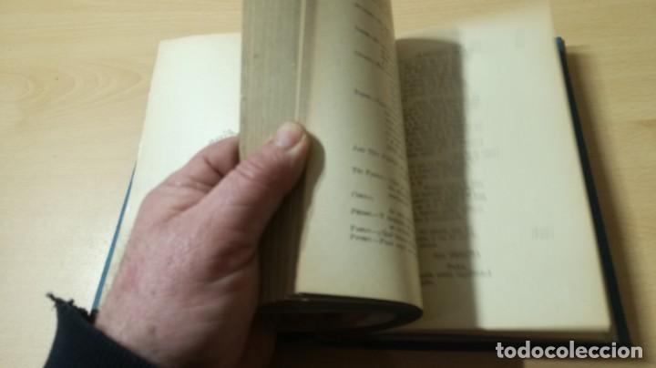 Libros de segunda mano: SAINETES RAMON DE LA CRUZ - TOMO II - MAUCCI 1943M401 - Foto 10 - 194916086
