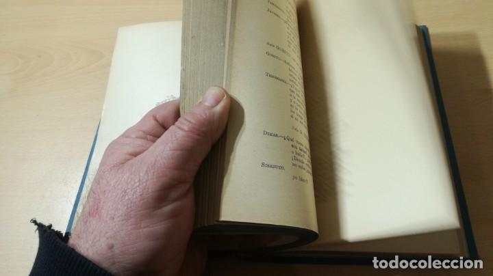 Libros de segunda mano: SAINETES RAMON DE LA CRUZ - TOMO II - MAUCCI 1943M401 - Foto 11 - 194916086