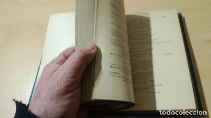 Libros de segunda mano: SAINETES RAMON DE LA CRUZ - TOMO II - MAUCCI 1943M401 - Foto 12 - 194916086