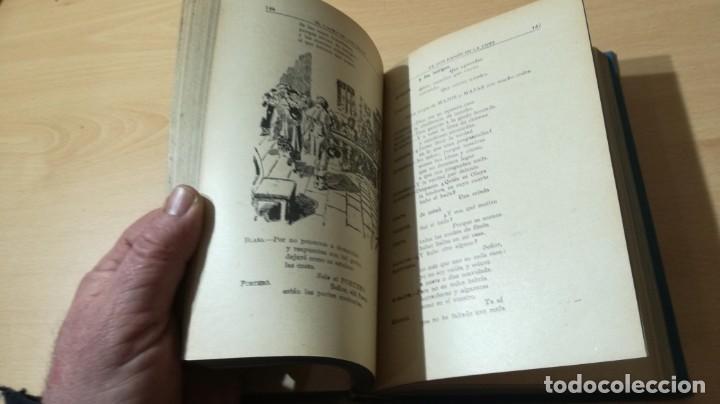 Libros de segunda mano: SAINETES RAMON DE LA CRUZ - TOMO II - MAUCCI 1943M401 - Foto 14 - 194916086
