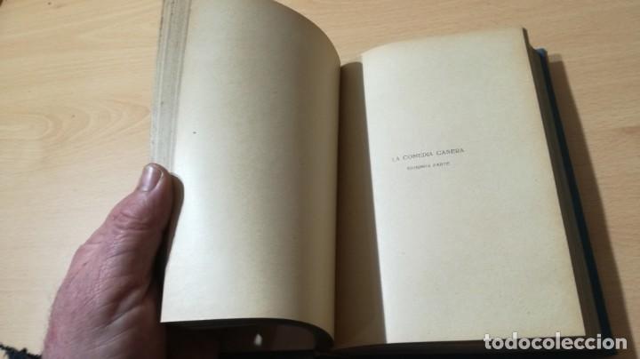 Libros de segunda mano: SAINETES RAMON DE LA CRUZ - TOMO II - MAUCCI 1943M401 - Foto 15 - 194916086