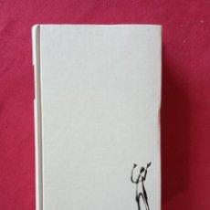 Libros de segunda mano: TEATRO MEXICANO 1968 .EDITORIAL AGUILAR -1ª EDICION 1974.. Lote 195041287