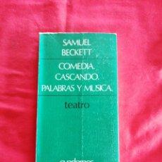 Libros de segunda mano: TEATRO. Lote 195189106