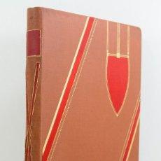Libros de segunda mano: ANUARIO REVISTA LA PETITE ILLUSTRATION - AÑO 1926 - Nº 302 AL 312 - THEATRE. Lote 195317278