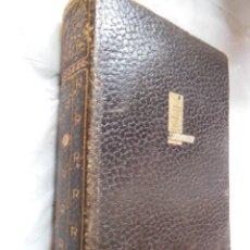 Libros de segunda mano: OBRAS COMPLETAS. TOMO I. GÓMEZ DE LA SERNA RAMÓN. 1956. Lote 195391388