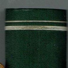 Libros de segunda mano: P.PÉREZ FERNÁNDEZ,A.QUINTERO,R.PÉREZ PÉREZ,M.RAMOS CARRIÓN,F.RAMOS CASTRO,A.C.CARREÑO,M.LÓPEZ-MARÍN.. Lote 195399213