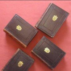 Libros de segunda mano: OBRES COMPLETES - TEATRE - J. M. SAGARRA - 4 VOLUMS - 1ª EDICIO - 1948.. Lote 195448288